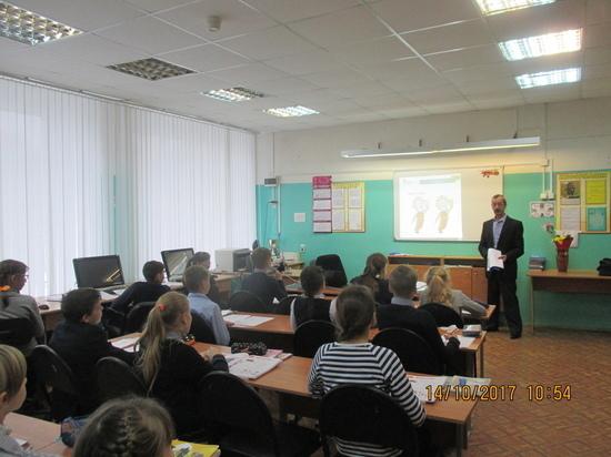 В Ярославле стартовали уроки энергоэффективности для подрастающего поколения