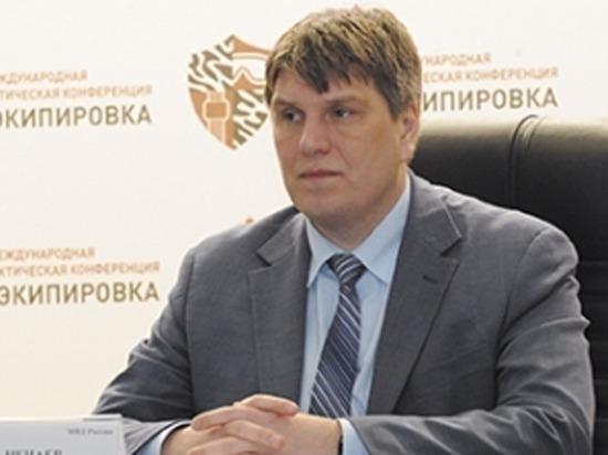 Арестован главный конструктор МВД, создавший цифровую связь для полиции