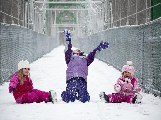 Правда и мифы о детской зимней одежде