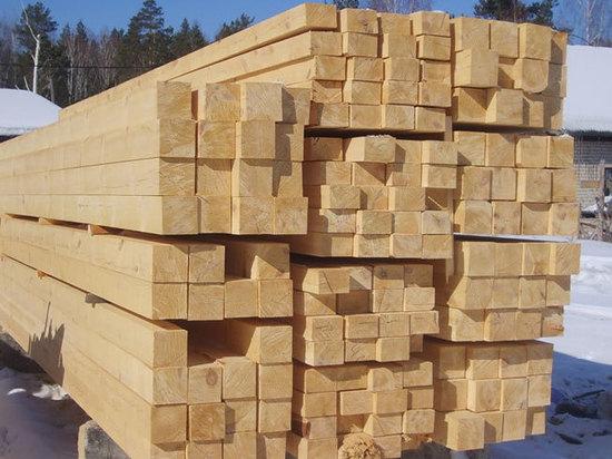 Строительные материалы из дерева всегда пользовались спросом, а в последние десятилетия набирают всё большую популярность