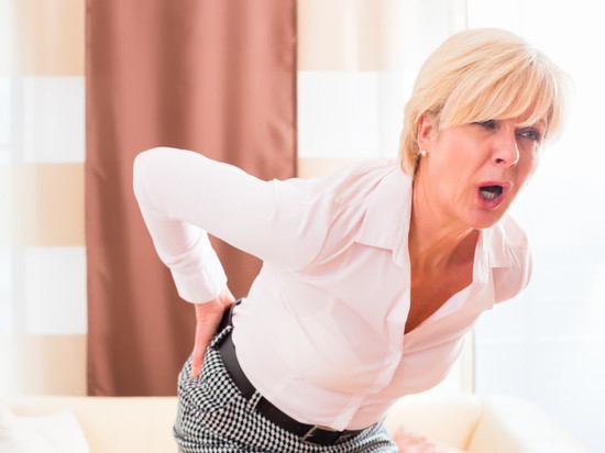 Остеохондроз: возможна ли жизнь без боли?
