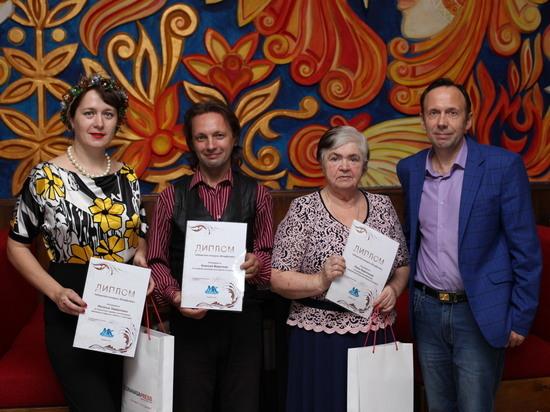 «МК» наградил финалистов конкурса «ВторДизайн»