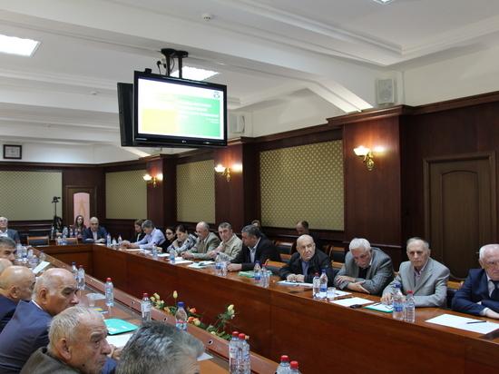 Продовольственная безопасность Дагестана