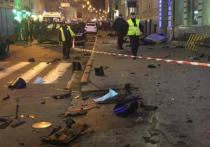 В крови 20-летней лихачки Алены Зайцевой, сидевшей за рулем автомобиля Lexus в момент наезда на группу людей в Харькове, обнаружены опиаты