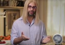 Шоумен снялся в пародийном видео
