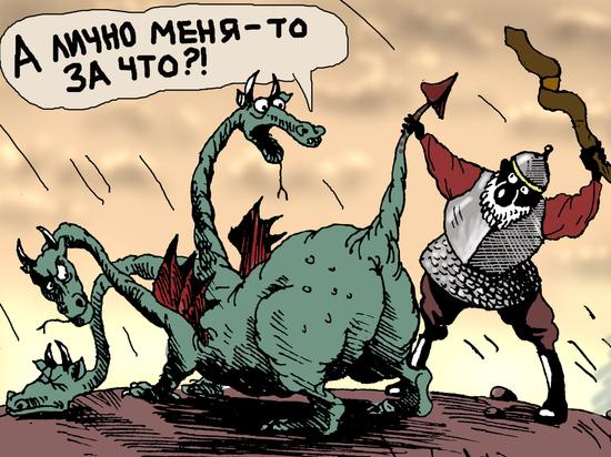 Привет Савельеву: что заставило Александра Бречалова обвинить экс-премьера в непрофессионализме?