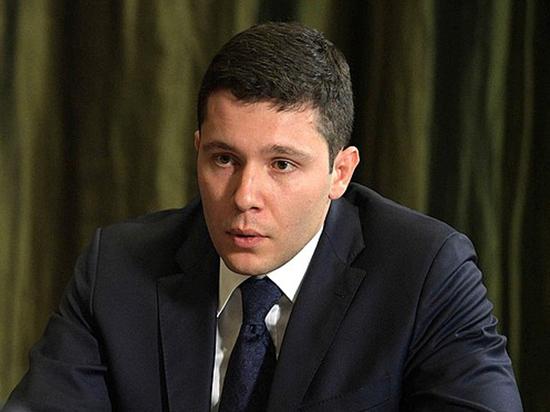 Антон Алиханов отказался выплачивать компенсации за детский сад малоимущим семьям