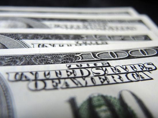 Минфин США: Из-за урезания налогов дефицит бюджета вырастит до 1,5 триллионов долларов