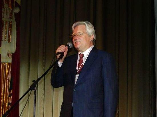 Режиссер Юрий Кара остался в восторге от фильмов фестиваля «Святой Владимир»