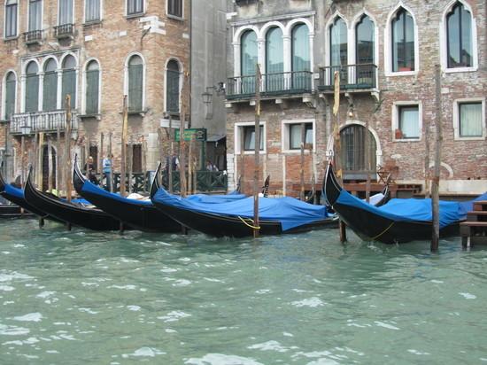 В Италии тоже референдум: Венеция и Ломбардия не хотят делиться с южанами