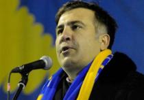 Саакашвили призвал упразднить защищающую барыг Нацгвардию