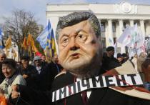 Майдан-3 остается на площади перед Верховной Радой как минимум до 7 ноября