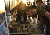 Молодые архитекторы предлагают жить в ущельях и реках