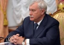 СМИ: в Кремле готовят отставку Полтавченко