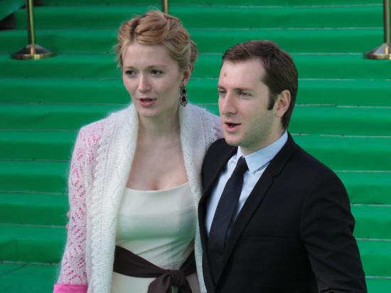 Суд оформил развод Надежды Михалковой и Резо Гигинеишвили