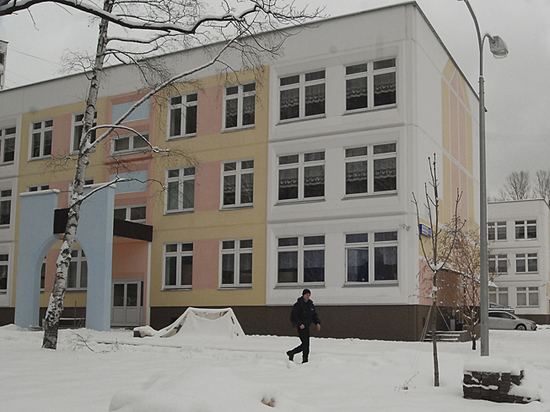 Размер оплаты детского сада в московской области 2020