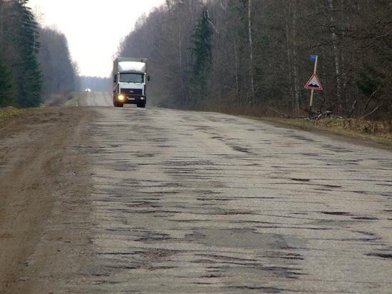 Губернатор жёстко спросит с чиновников за ремонт дорог в Тверской области