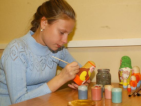 Каждый третий ребенок России лишился места в кружке