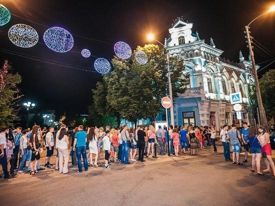 В театрах и музеях Краснодара грядет бессоннница