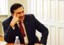 Михаила Саакашвили могут экстрадировать в Грузию