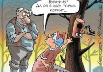 Закон о «лесной амнистии» Госдума приняла в начале лета— впоследний день весенней сессии
