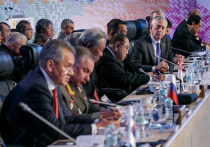 Развертывание сегмента глобальной ПРО США в Азиатско-Тихоокеанском регионе угрожает его безопасности