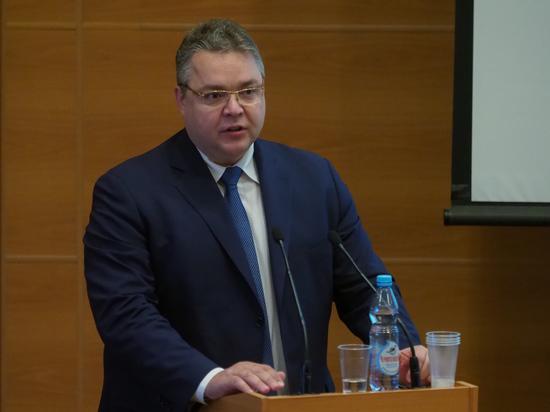Глава Ставрополья призвал ужесточить ответственность за нарушение плодородия угодий