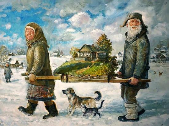 Краснояцы рассказали, что думают о стаже для пенсии