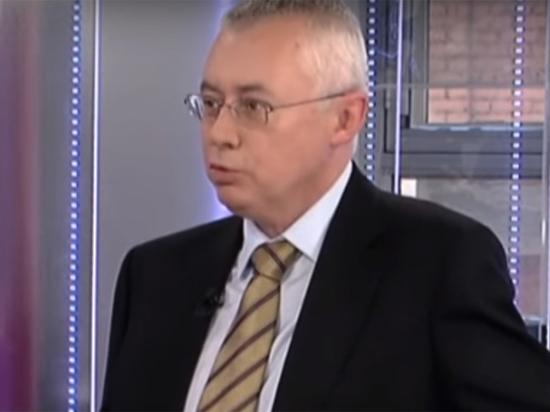 Игорь Малашенко руководил кампанией Ельцина в 1996 году