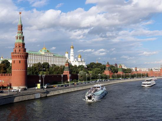 Об этом заявил пресс-секретарь президента России Дмитрий Песков
