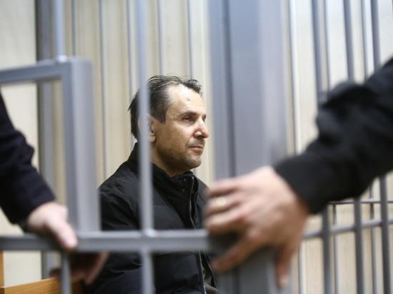 На суде напавший на Татьяну Фельгенгауэр, не произвел впечатления психа