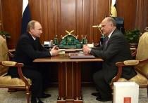 В мартовских выборах вместо Путина все-таки будет участвовать его преемник