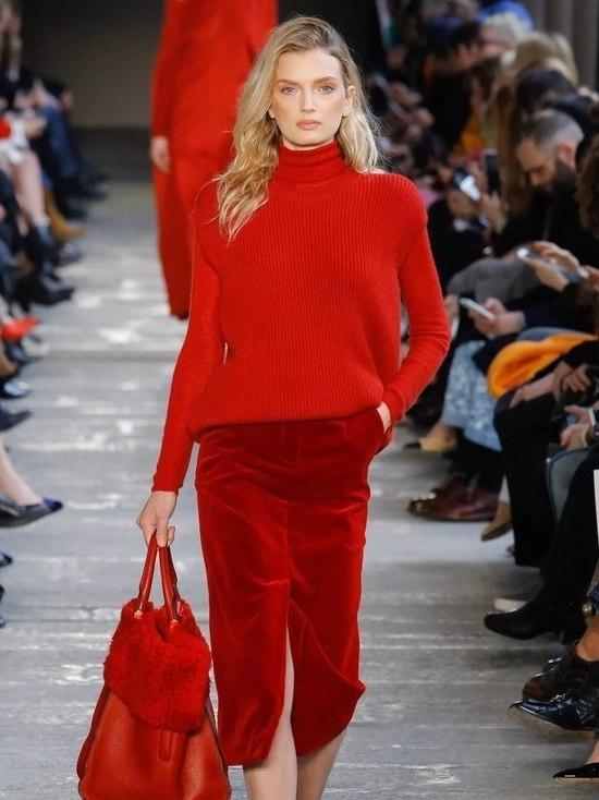 Как одеться, чтобы прослыть модницей