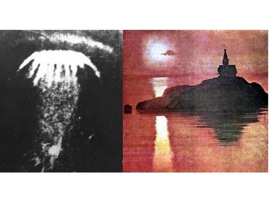 Загадочный «Петрозаводский феномен» отпраздновал свое 40-летие