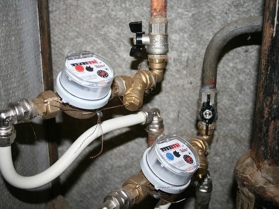 Работа со счетчиками воды – занятие для профессионалов