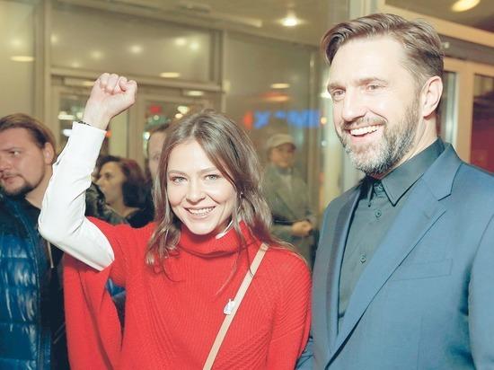 СМИ: актеры Владимир Вдовиченков и Елена Лядова ждут ребенка