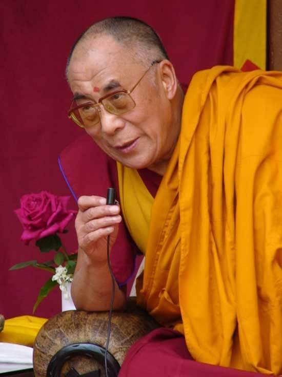 Улан-Удэнскую общину бахаи поздравил Далай-лама XIV