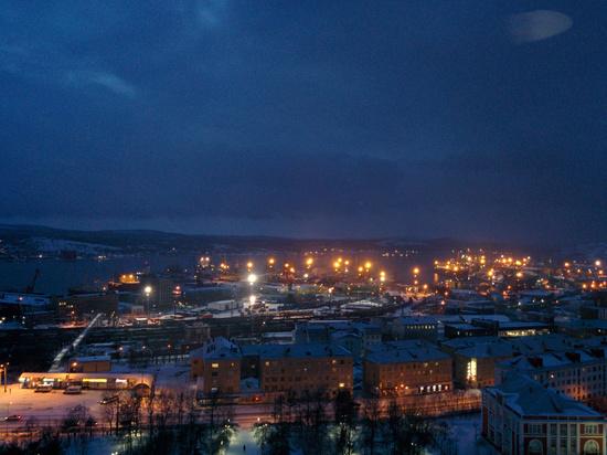 К концу года планируется установка первого автотрансформатора на подстанции Мурманская