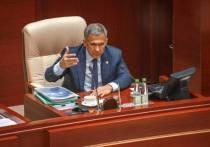 Рустам Минниханов: «Ну как можно класс разделять на татар и русских? Это неприемлемо!»