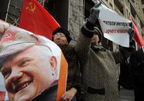 Зюганова посчитали устаревшей декорацией для выборов Путина: КПРФ ищет молодого