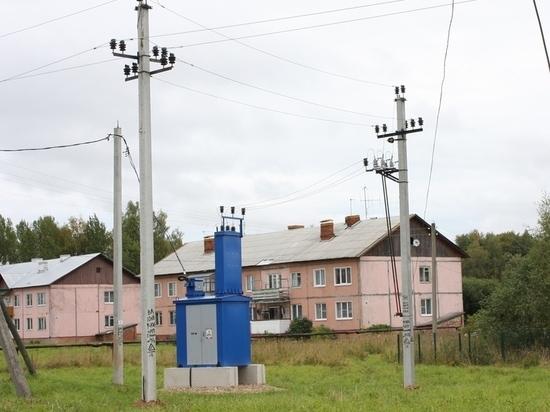 Филиал «Ивэнерго» исполнил порядка 1 000 договоров на техприсоединение к электросетям