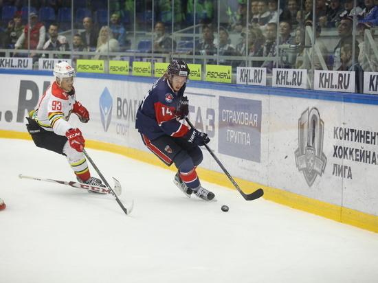 Новички нижегородского «Торпедо» лидерами в команде пока не стали