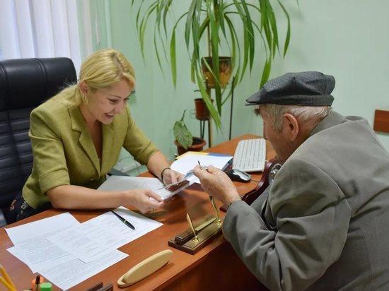 Карельские парламентарии провели через Госдуму важный социальный законопроект