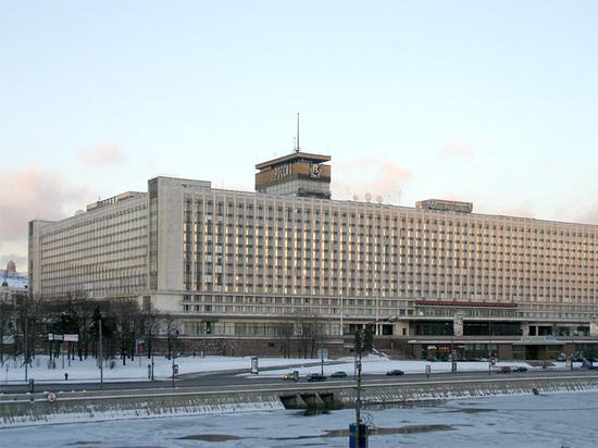 Загадка страшного пожара в гостинице «Россия»: поджог или теракт