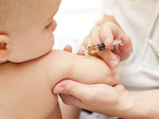 Общественники: из-за отсутствия вакцины Туле грозит вспышка полиомиелита