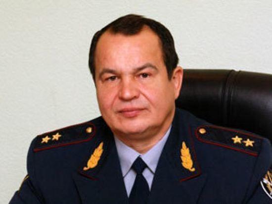 Рустам Минниханов трудоустроил экс-главу УФСИН по РТ