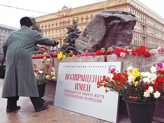 Чем слабее память о сталинских репрессиях, тем больше «новых политзаключенных»