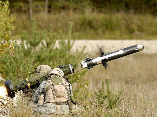Операция прикрытия: почему Волкер вновь заговорил о поставках оружия Украине