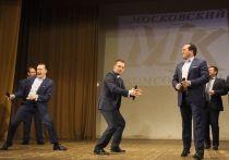 МК «выстрелил» в Солнечногорске