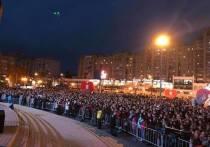На КВН-баттл в Тамбове собрались более 10 тысяч человек